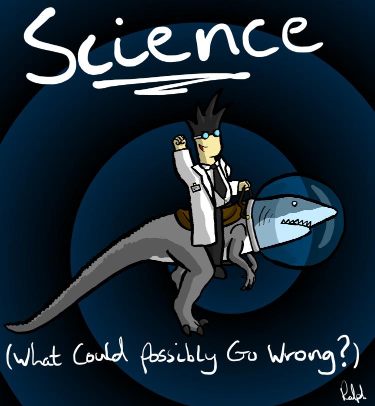 Pandemonium - Science